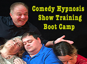 Hypnosis Training Boot Camp Box181x132