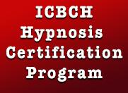 ICBCH Hypnosis TrainingBox181x132