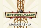 Uptown Alley 181x132