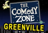 COmedyzone GREENVILLE181x132